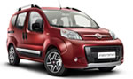 Diesel Automatic Fiat Fiorino CVAD